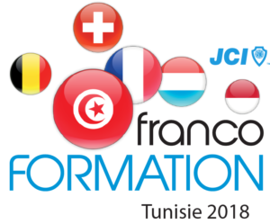 Congrès national JCEF @ Poitiers